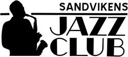 Sandvikens Jazzclub Logo